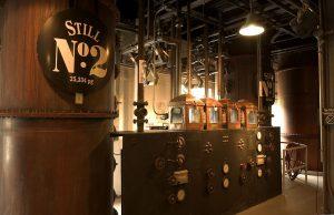 Jack Daniels Distillery Lynchburg