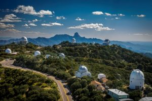 Kitt Peak National Observatory_PeteGregoire