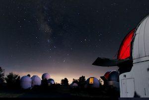 Mt Lemmon SkyCenter