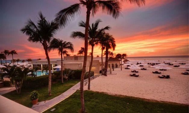 Auf Aruba im Paradise wohnen – Bucuti & Tara Beach Resort