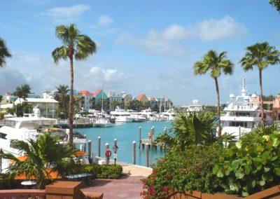 Yachthafen Harbourside