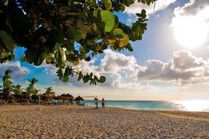 Aruba, Eagle Beach