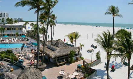 Outrigger Beach Resort in Fort Myers
