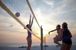 Strand- und Wassersportaktivitäten, St. Pete, Clearwater