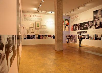 Das Andy Warhol Museum - photo credit Laura Petrilla