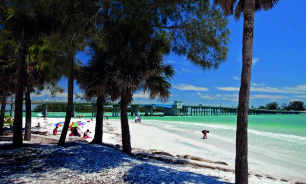 Urlaub an der Golfküste Floridas: Bradenton