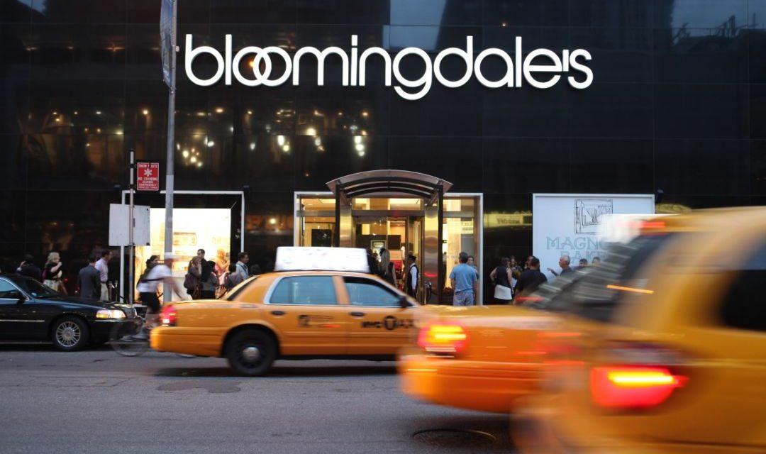 Bloomingdale's – sich seine eigenen Flipflops kreieren
