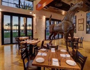 Ulele Restaurant Tampa
