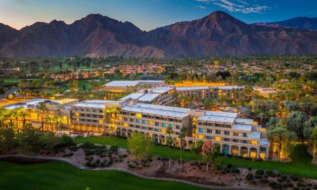 Übernachten in Palm Springs – das Hyatt Regency Indian Wells mit besonderen Wellnesskursen