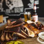 Der Geschmack des Wilden Westens: Barbecue in Texas