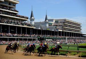 Kentucky Derby in Louisville