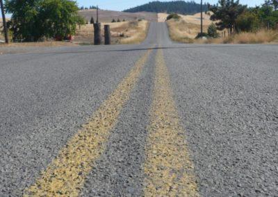 Rocky Mountain Straßen