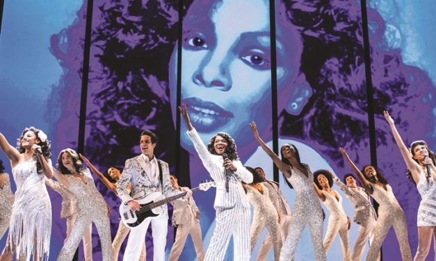 Dreimal Donna für den Sommer – das neue Donna Summer Musical