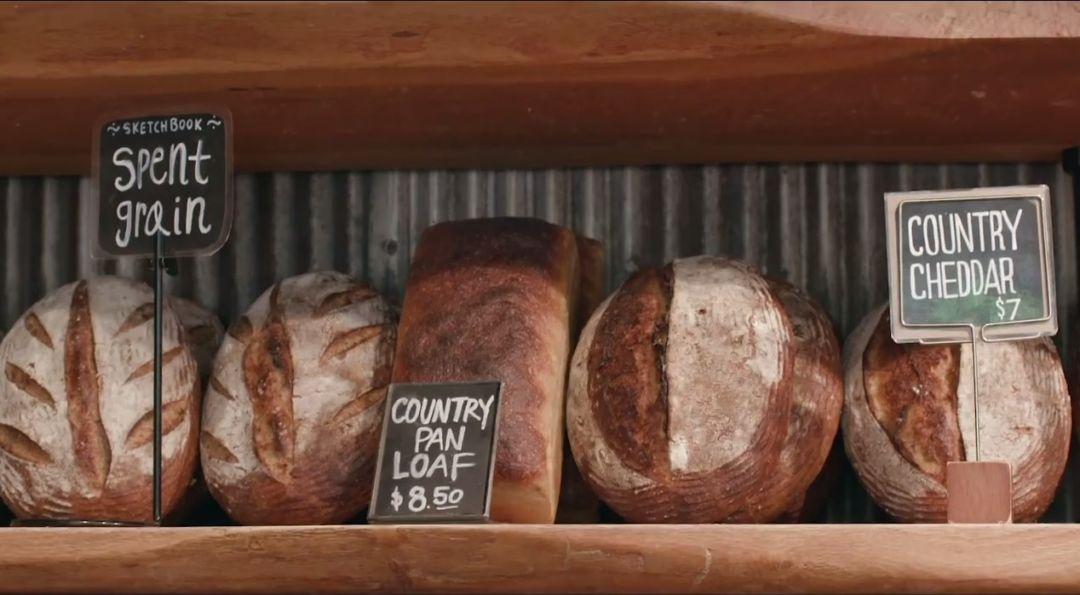 "Handmade from the ""Prairie State"" – Erzeugnisse aus Illinois"