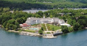 The Sagamore Resort, Bolton Landing, Lake George