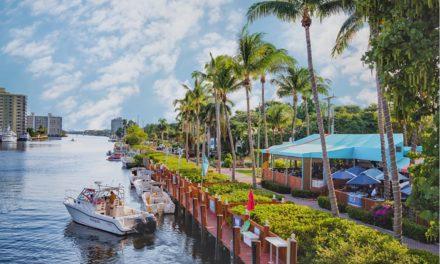 Delray Beach – nostalgische Strandstadt im Südosten von Florida