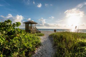 Delray Beach, The Palm Beaches, Florida