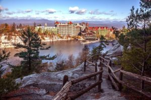 Mohonk Mountain House_Catskills_New York State