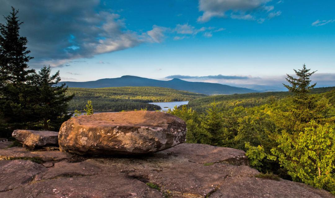 Die Catskills – malerische Landschaft in Upstate New York