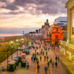 Atlantic City – Stadt, Strand & Abenteuer