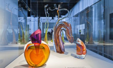 Eine Gläserne Welt in Upstate New York: Corning Museum of Glass