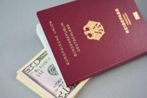 Dokumente für Ihre Reise in die USA