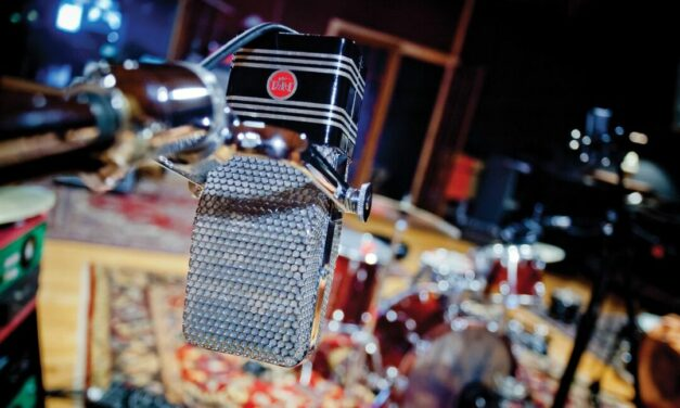 Für Musikliebhaber – Das Church Studio in Tulsa , Oklahoma