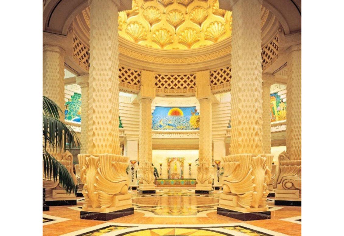 Atlantis Bahamas Mit Fairflight Touristik Fairflight