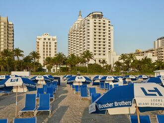 loews miami strand