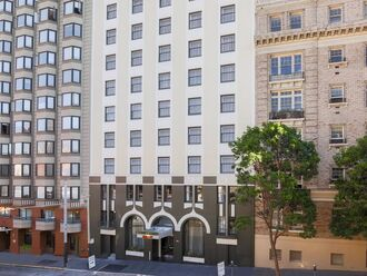 Courtyard by Marriott San Francisco Union Square 1