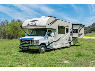 Motorhome C27 - Road Bear 3