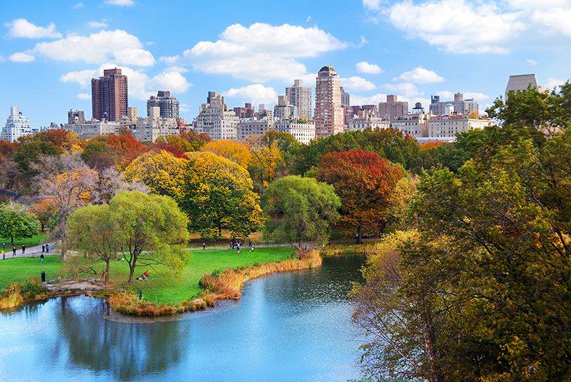 Abflüge New York