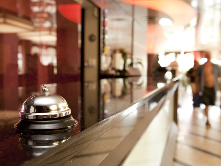 Service-bell-at-an-hotel-reception-182929578_3867x2578