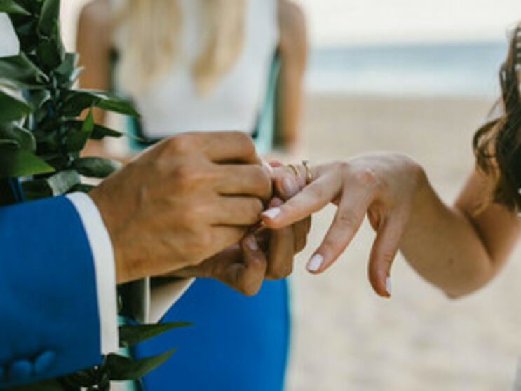 heiraten hawaii